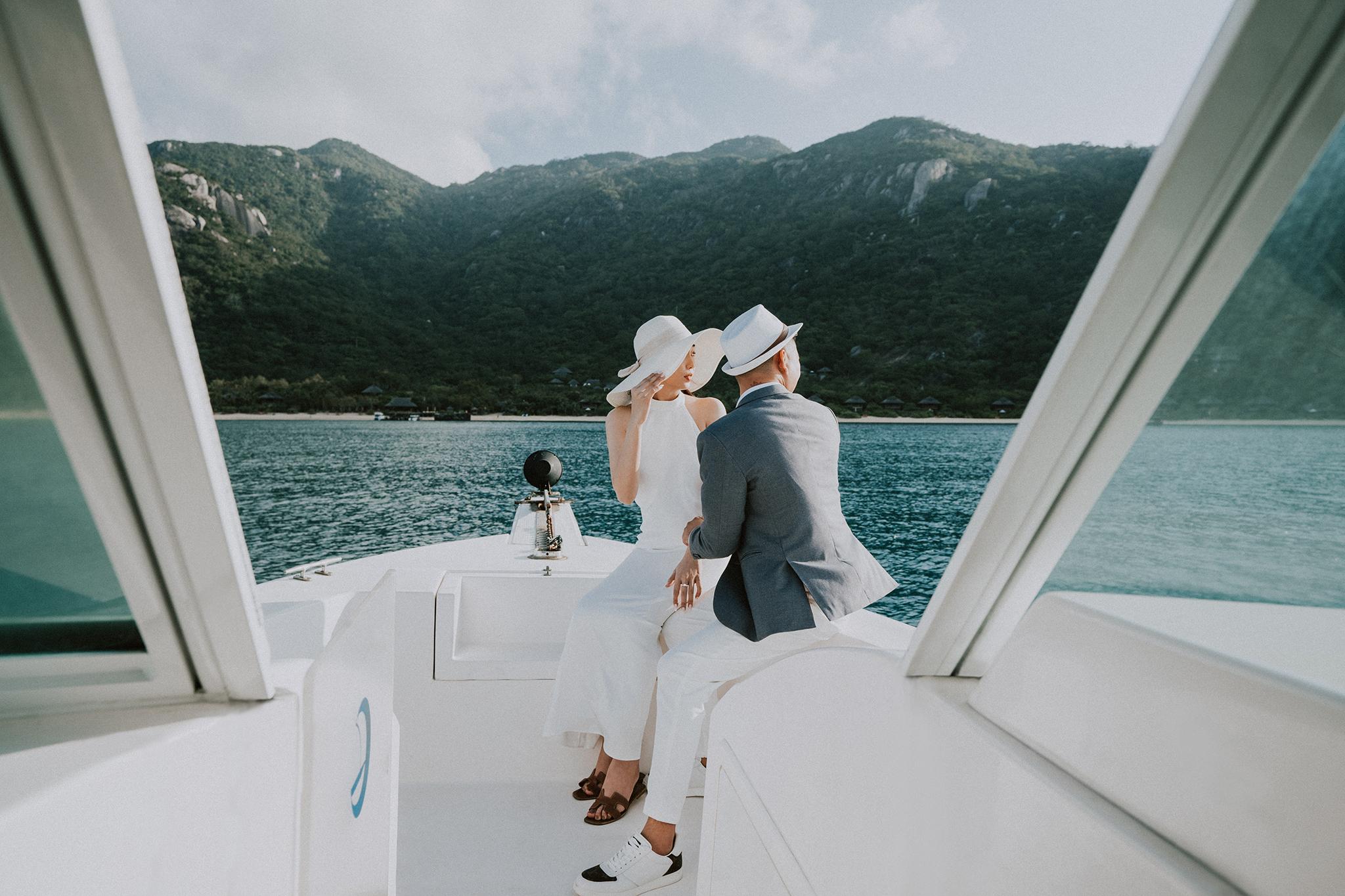 Nha Trang - Địa điểm chụp ảnh cưới tuyệt vời