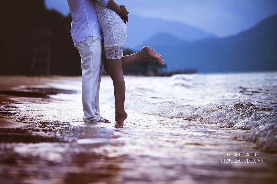 Pre-Wedding Cao Cuong & Tuyet Mai - Nha Trang