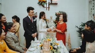 WEDDING CEREMONY 03