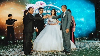WEDDING CEREMONY 02
