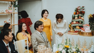 WEDDING CEREMONY 03