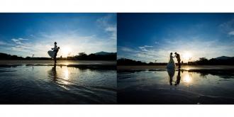 Chinh&Huong - The Costa Nha Trang