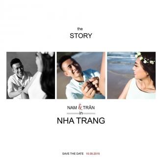 Nam&Trân - Nha Trang