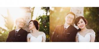 Peter&Trang - Nha Trang