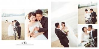 Thọ&Ny - Album cưới 2016